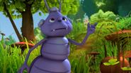 Stridularius the Beetle (MTB)