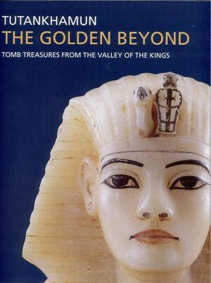 Tutankhamun 500