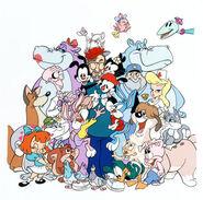 Animan-cast