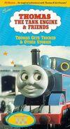 1995 VHS Thomas The Tank Enigne Thomas Gets Tricked
