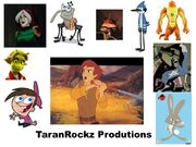 TaranRockz Produtions