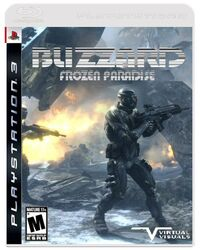 Blizzard box PS3