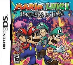 Mario&Luigi-PartnersinTime-DSBoxArt