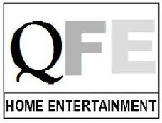 The real Quality Family Enterainment Logo