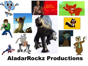 AladarRockz Productions