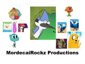 MordecaiRockz Productions