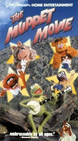 Opening To The Muppet Movie 1999 VHS (Fake Version ... The Muppet Movie Vhs 1999