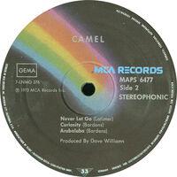 Camel - Camel(6)