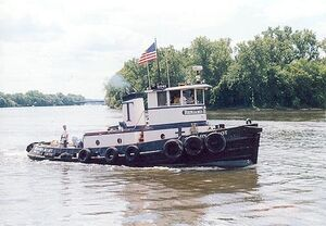 122B-'Tug of the Year'