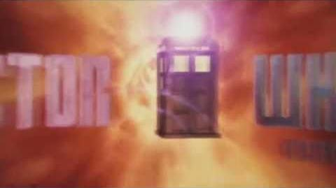 Doctor Who Day of the Moon Alternate Titles