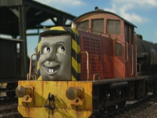 Salty The Dockyard Diesel Scratchpad Fandom Powered By