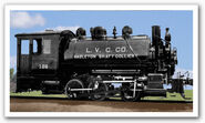 Gramling Locomotive Works - Lehigh Valley Coal Co