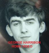 George Harrison Home Video