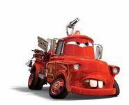 Firetruck Mater