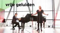 Helena Rasker & Simon Lepper - Pucell Britten Mad Bess (live @Bimhuis Amsterdam)