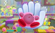 3DS KirbyNintendo3DS 100113 Scrn01