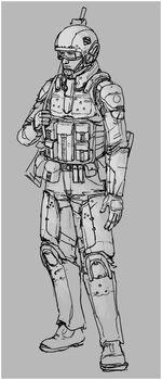 RG Trooper
