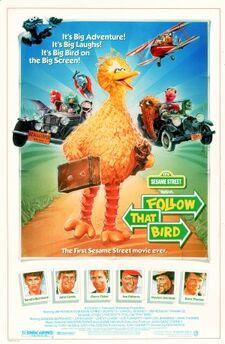 Follow that bird theatrical poster.jpg