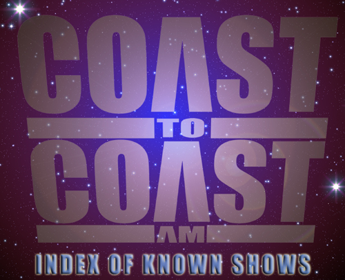 C2C Logo - Index of Known Shows