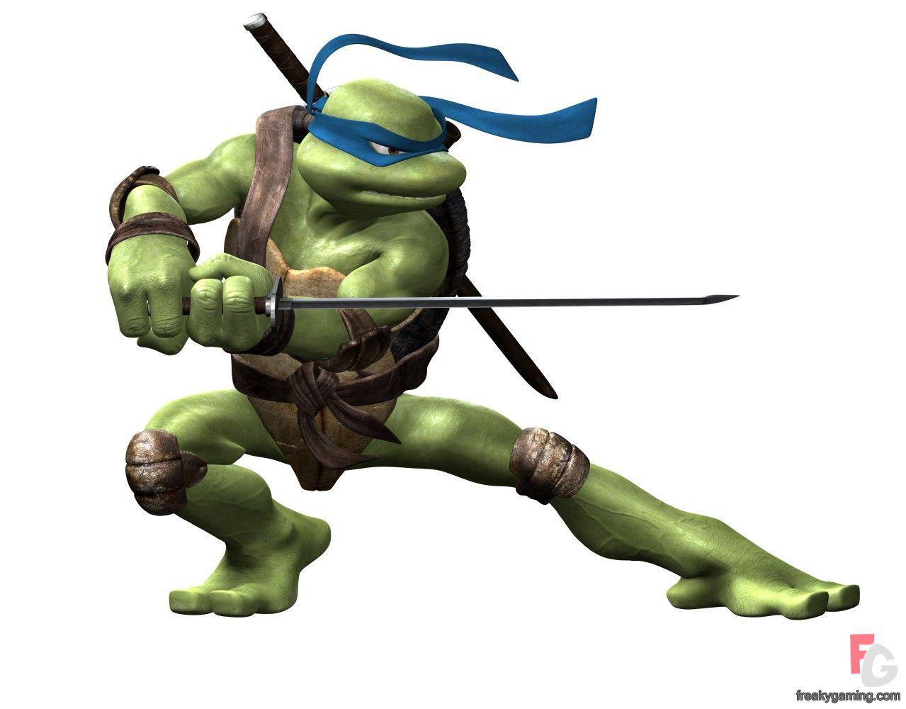 Teenage mutant ninja turtles 2008