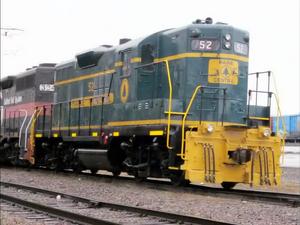 2012-03-17 - PanAm Railways Waterville Me. Part (-2) 3-17-12 025