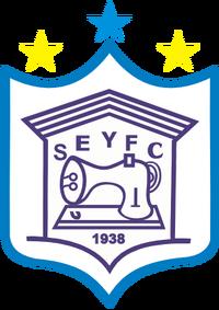 Sociedade Esportiva Ypiranga Futebol Clube