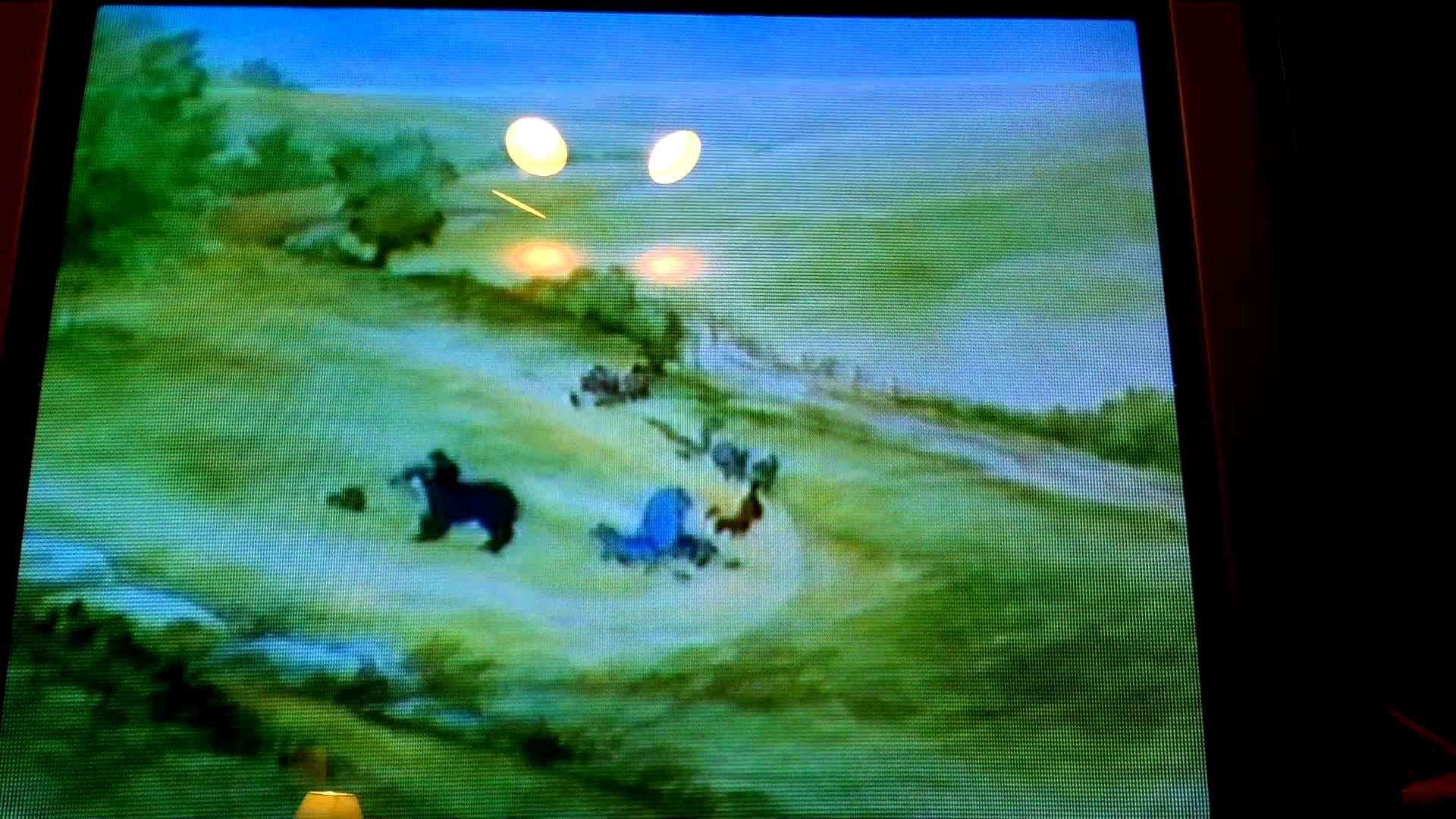 opening to garfield u0026 39 s feline fantasies 1998 vhs  fake