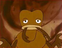Emil the Ant-Lion (TAOMTB)