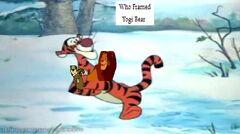 Who Framed Yogi Bear