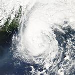 Hurricane Alyssa (hypothetical)