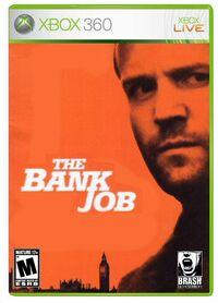 The Bank Job (X360)