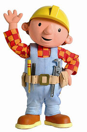 Bob the Builder (Bob the Builder character)