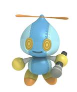 Omochao-SonicFreeRiders