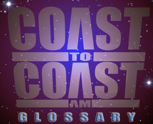 C2C Logo - Glossary