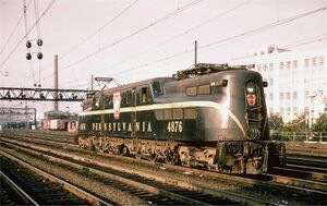 1998-04-23 - Honey, I'm Dreaming... But Am I Trains-GG14876