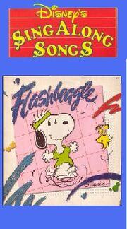 Flash Beagle