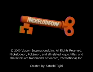 Nickelodeon Logo From Picture Perfect