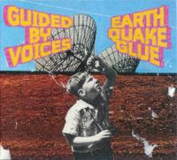 Earthquake Glue