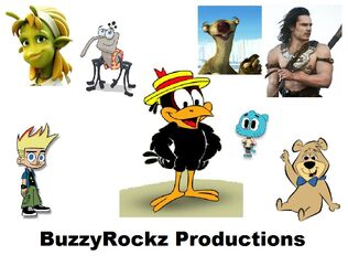 BuzzyRockz Productions