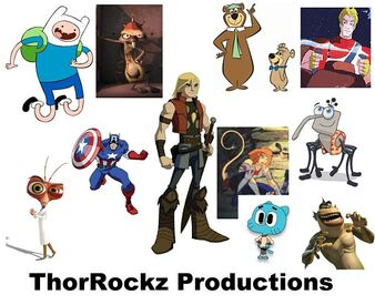 ThorRockz Productions