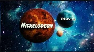 Paramount Pictures Walden Media TKEC Nickelodeon Movies