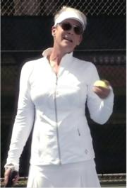 Cathy Chainsaw Tennis-0