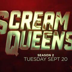 Teaser & Title card logo (Season 2)