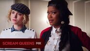 SCREAM QUEENS Wild Rumors