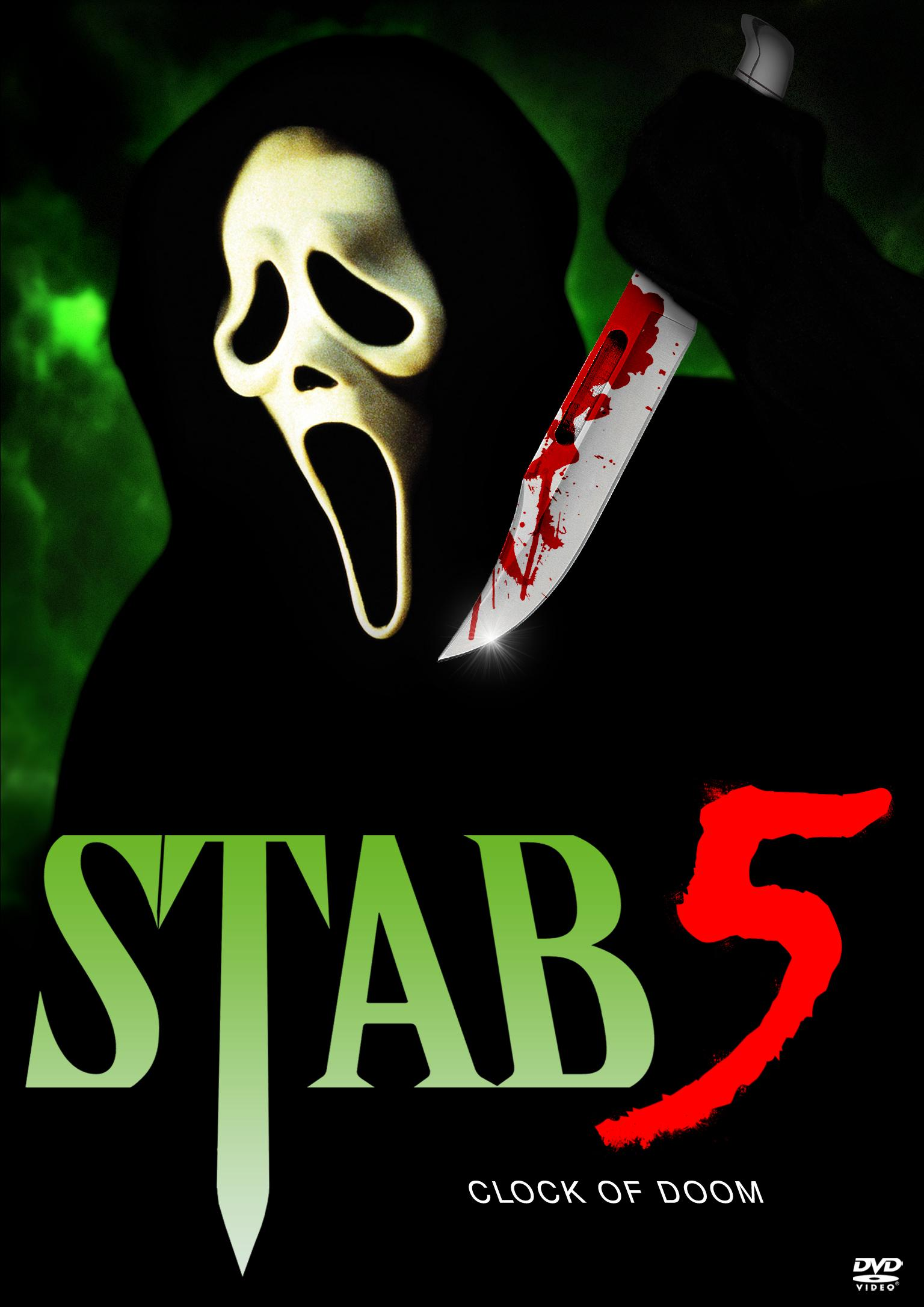 Watch Stab 5 (2011) Movie Online Free - Iwannawatch.to