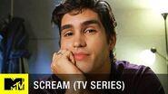 """Scream (Season 2) - If I Die- Jake """"I Hope You Live"""" - MTV"""