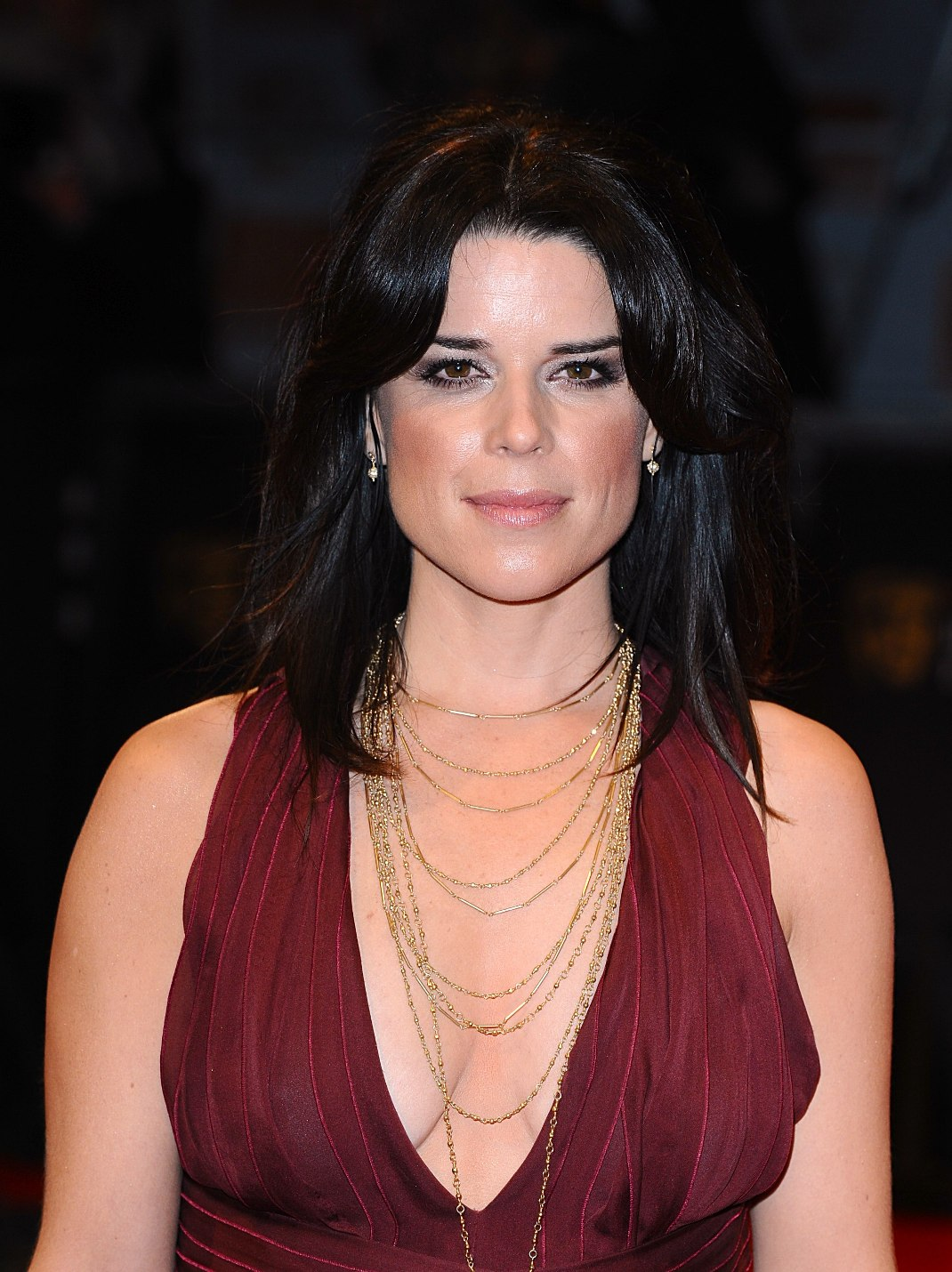 neve campbell twitter