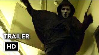 Scream Season 2 Halloween Special Trailer (HD)