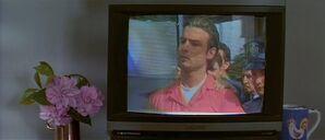 Cotton on TV