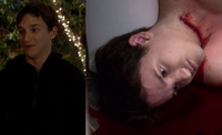 Grayson's death